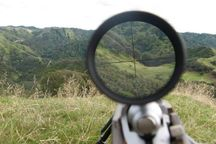 شلیک مستقیم شکارچیان غیرمجاز به محیطبانان پارک ملی گلستان