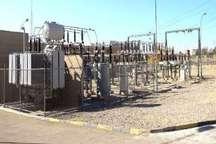 ظرفیت پست شهید میرحاج سمنان به 40 مگاولت آمپر افزایش یافت