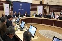 تعاملات دوسویه البرز و استانهای اوکراین نوید رونق تجارت و رونق اقتصادی میدهد
