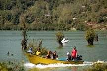 توقف اجرای طرح گردشگری در تالاب استیل آستارا