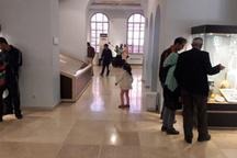 تعطیلی موزه ملی موقتی است  و بزودی بازگشایی میشود