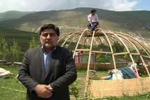 خسارت یکهزار و 300 میلیارد ریالی خشکسالی به عشایر استان اردبیل