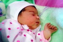 درمان موفق ناباروری در شهرستان فسا با تولد10 نوزاد کلید خورد