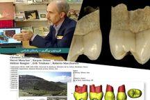 غار «وزمه» اسلام آباد غرب وجود انسان نئاندرتال در ایران را اثبات کرد