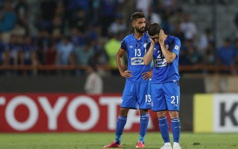 مدافع استقلال هفته پایانی لیگ را از دست داد
