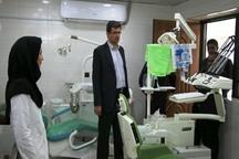 فرماندار مهریز بر ارائه خدمات دندانپزشکی به فرهنگیان تاکید کرد