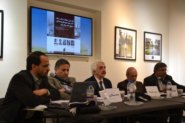 مشکل شهرسازی و معماری شهر تهران ناشی از مدیریت شهری است/ شورای شهر باید قدرت خود را تعمیم دهد
