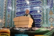 دنیای اسلام مراقب توطئه های منطقه ای باشد