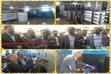 افتتاح 25 طرح عمرانی در پلدشت بیانگر همت دولت برای توسعه مناطق محروم است