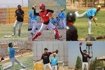 6بیسبالیست از اصفهان به اردوی انتخابی تیم ملی دعوت شدند