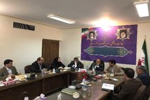 احیای شرکت آونگان اراک در اولویت کاری استان مرکزی است