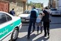 سارق مسلح در درگیری با پلیس در اهواز به هلاکت رسید