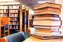 کمبود منابع مالی و مشارکت خیرها چالشهای کتابخانههای عمومی سمنان است