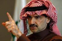 شاهزاده میلیاردر سعودی خودکشی کرده؟!