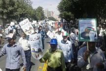ممنوعیت ترافیکی راهپیمایی روز قدس در بندرعباس اعلام شد