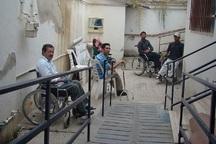 خیران 2.5 میلیارد ریال به انجمن معلولان اشنویه کمک کردند