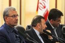 گلایه وزیر کار از ارائه آمارهای غلط و تخریب دولت