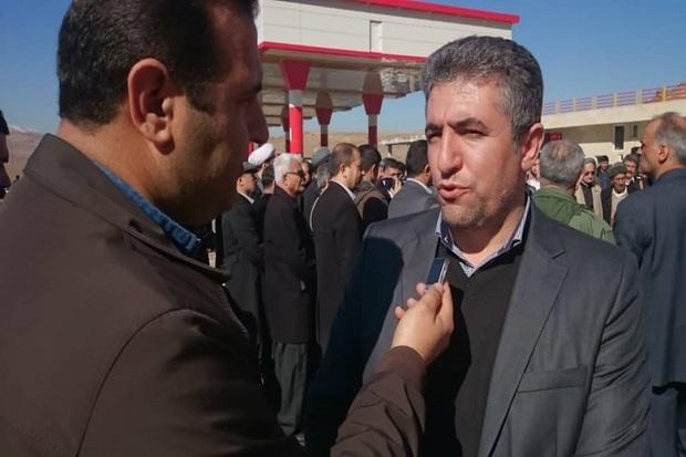 9800میلیارد ریال طرح روستایی در آذربایجان غربی افتتاح می شود