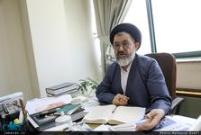 سیدرضا اکرمی: برای حل مشکلات اراده ای عمومی لازم است/ هر یک از قوا به تنهایی نمی توانند مشکلات کشور را رفع کنند
