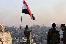 حمله گسترده ارتش سوریه به جبهه النصره در حلب و ادلب/ منشأ حملات پهپادها به پایگاه های نظامی روسیه مشخص شد