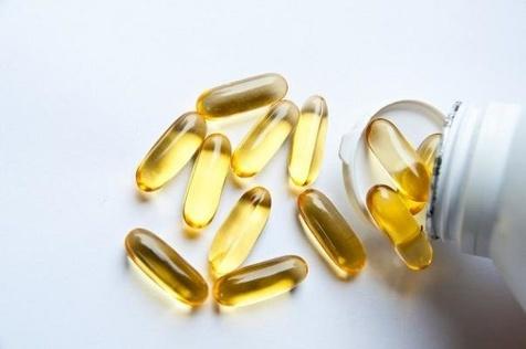 کاهش خطر آنفولانزا با مصرف ویتامین D