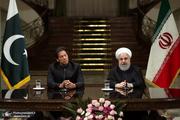 توافق ایران و پاکستان برای ایجاد نیروی واکنش سریع مشترک در مرزها برای مقابله با گروههای تروریستی