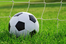 تیم فوتبال گل گهر سیرجان مقابل آلومینیوم اراک شکست خورد