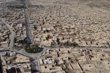 مرمت و بازسازی 14بنای تاریخی در شهرستان ابرکوه