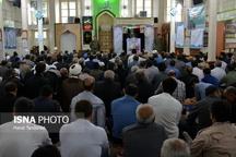امام جمعه ماکو: خواب تضعیف انقلاب ایران رویایی بی تعبیر است