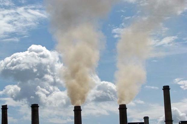 17 واحد آلاینده در تاکستان اخطار زیست محیطی گرفتند