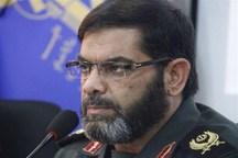 سردار معروفی: باید مصرف تولیدات ملی را بر خود واجب بدانیم  حضور حداکثری در انتخابات برای ملت ایران آبروآفرین است