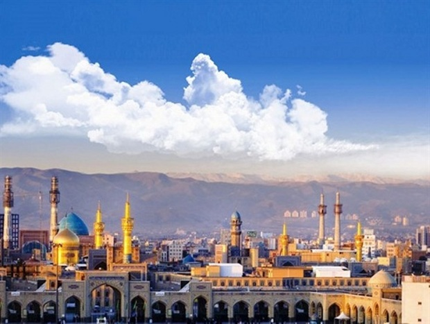 تعداد روزهای دارای هوای پاک در مشهد افزایش یافت