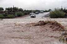هشدار هواشناسی خراسان شمالی به وقوع رواناب در استان