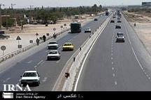 روز کم ترافیک جاده های البرز