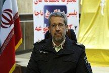 انهدام ۱۰ باند بزرگ سرقت و کشف ۲۱ میلیارد ریال اموال مسروقه در اصفهان