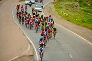انتخاب آذربایجان شرقی به عنوان برترین هیئت دوچرخه سواری کشور