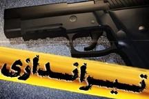 دستگیری عامل اصلی تیراندازی به مجتمع مسکونی دادگستری گچساران
