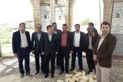 استاندار قزوین: ساخت و بهسازی گلزارهای شهدا از حداقل ترین کارها برای این سرافرازان است