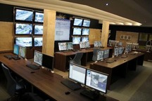 مرکز کنترل ترافیک زیربار نصب سرعت گیرهای غیر استاندارد نرود