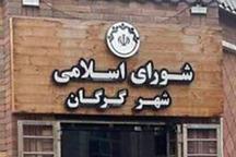 رییس شورای گرگان: پیگیر تسریع در صدور حکم شهردار منتخب هستیم