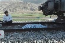 برخورد با قطار موجب مرگ بانوی قائمشهری شد