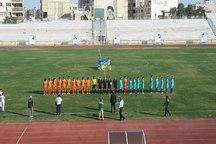 فوتبال دانش آموزان آسیا   کره جنوبی برابر هندوستان به برتری رسید