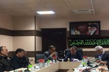 بهره برداری از مجتمع آبرسانی شهید تهرانی باید بر اساس زمانبندی تعیین شده انجام شود