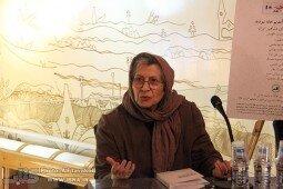 حرف های آخرین فرزند ملکالشعرای بهار درباره وضعیت چاپ آثار پدرش