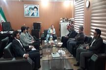 ارتباط مخابراتی سراب میمه و زرین آباد بهبود می یابد