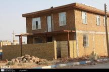 عملیات ساخت 12500 واحد مسکونی پایان یافت