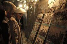 هفته فرهنگی شمیرانات در بوستان قیطریه آغاز شد