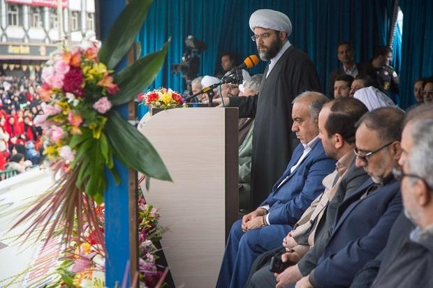 ملت ایران نیازی به دلسوزی آمریکا ندارد