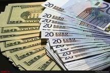 کشف 96 بسته ارز خارجی در مهاباد  دلارها در یک خانه روستایی جاساز شده بود
