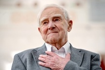 درگذشت دانیل  گرانین کهنهسرباز روس/ پوتین تسلیت گفت